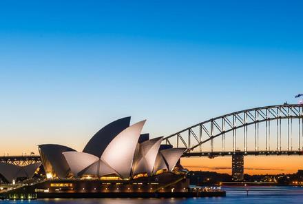 现在办理澳洲旅游签证是几年有效的?